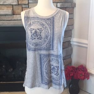 Tops - Casual Tank